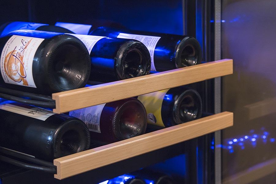 migliori cantinette vino