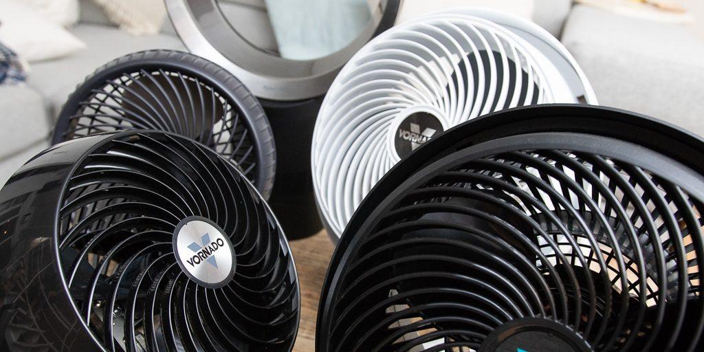 migliori ventilatori